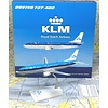 B737-400 KLM World is a Click Away PH-BDS 1:200