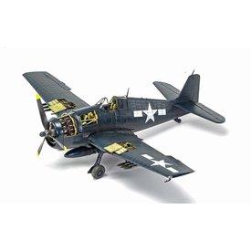 Airfix Grumman F6F-5 Hellcat 1:24 NEW 2019