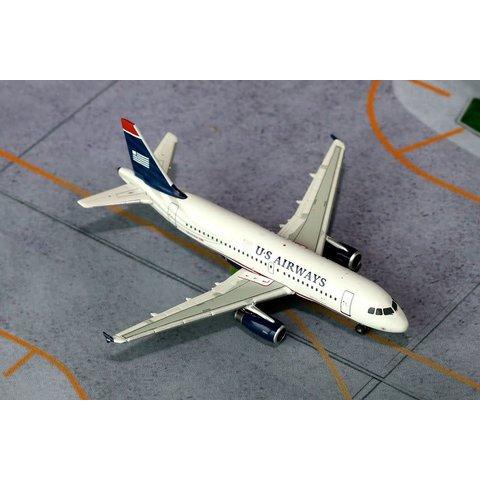 A319 US Airways 2006 final c/s N801AW 1:400