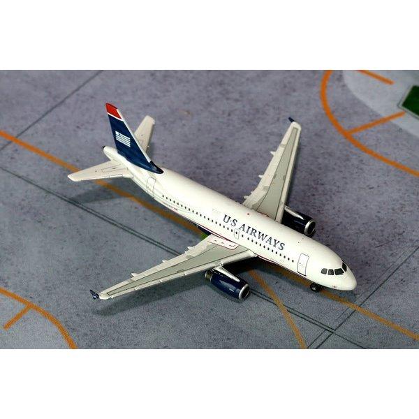 Gemini Jets A319 US Airways 2006 final c/s N801AW 1:400