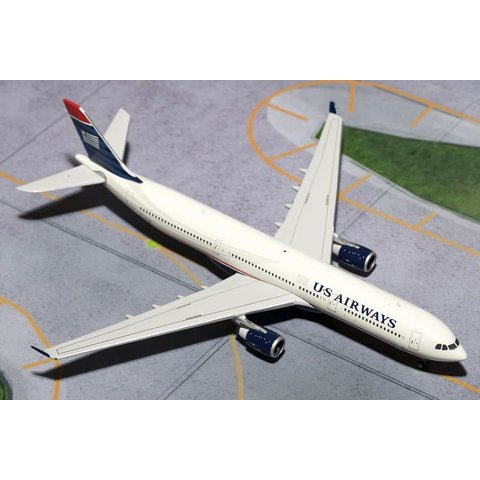 A330-300 US Airways 2006 final c/s N274AY 1:400