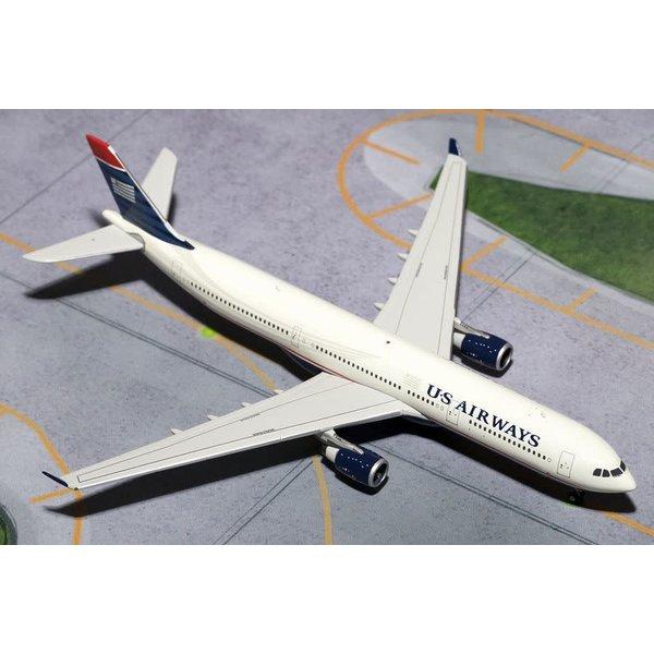 Gemini Jets A330-300 US Airways 2006 final c/s N274AY 1:400
