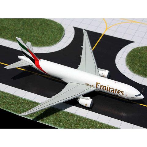 B777-200LRF Emirates Sky Cargo A6-EKR 1:400