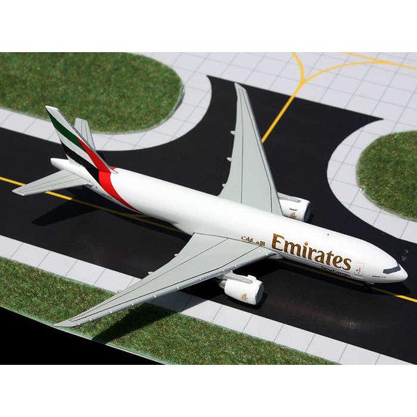 Gemini Jets B777-200LRF Emirates Sky Cargo A6-EKR 1:400