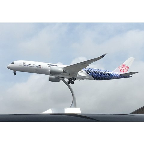A350-900XWB China Airlines Carbon B-18918 1:200