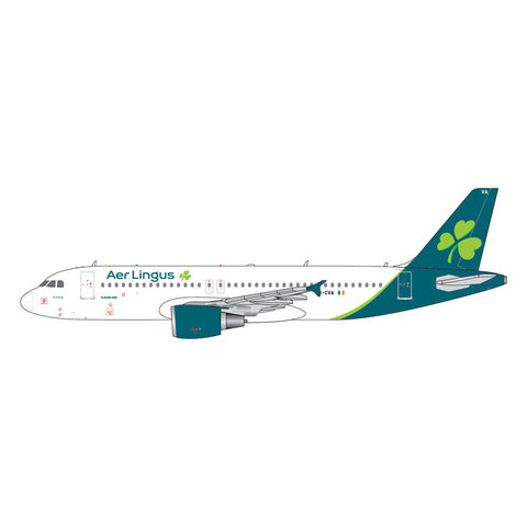 A320 Aer Lingus new livery 2019 EI-CVA 1:400