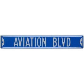 Magnet Aviation Blvd