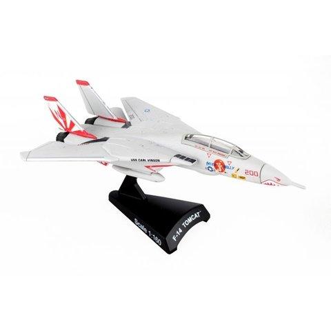 F14 Tomcat  VF111 Sundowners NL-200 Miss Molly 1:160
