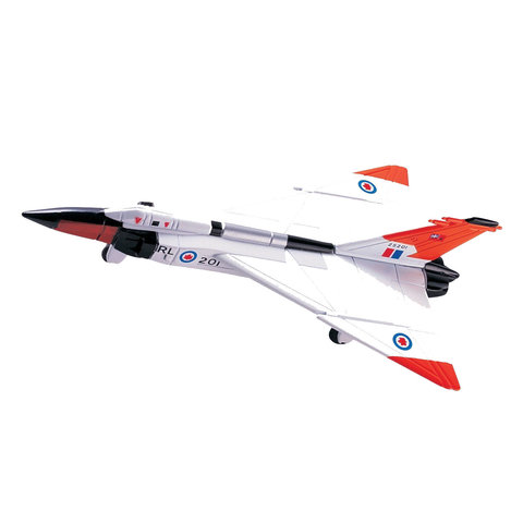 CF105 Arrow #201 1:100 diecast toy