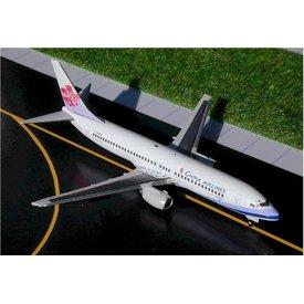 Gemini Jets B737-800 China Airlines B-18608 1:400 ++SALE++