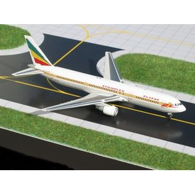 Gemini Jets B767-300 Ethiopian Old Livery ET-ALC 1:400 ++SALE++