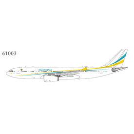 NG Models 330-200 Kazakhstan Government UP-A3001 1:400