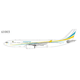 NG Models A330-200 Kazakhstan Government UP-A3001 1:400