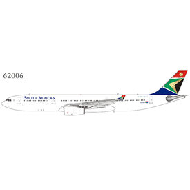 NG Models A330-300 South African Airways ZS-SXM 1:400