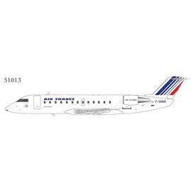 NG Models CRJ100ER Air France Air Littoral F-GNME 1:200