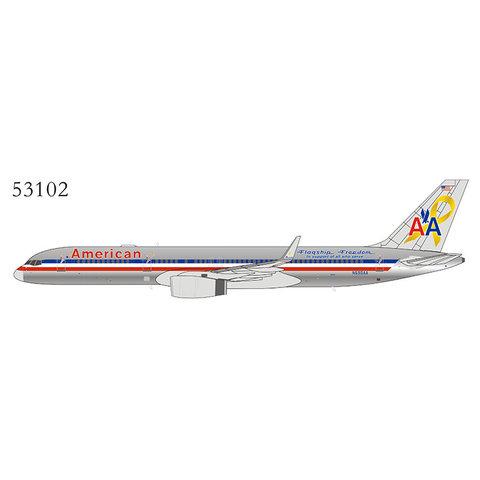 B757-200W American Flagship Freedom N690AA 1:400