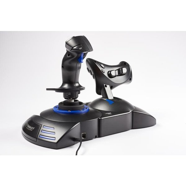 Thrustmaster T-Flight Hotas 4 Ace Combat 7 Edition for PS4™