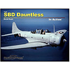 SBD Dauntless: In Action #236 softcover