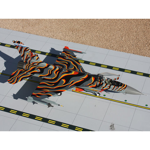 F16C USAF Colorado ANG CO Tiger Meet 1:72