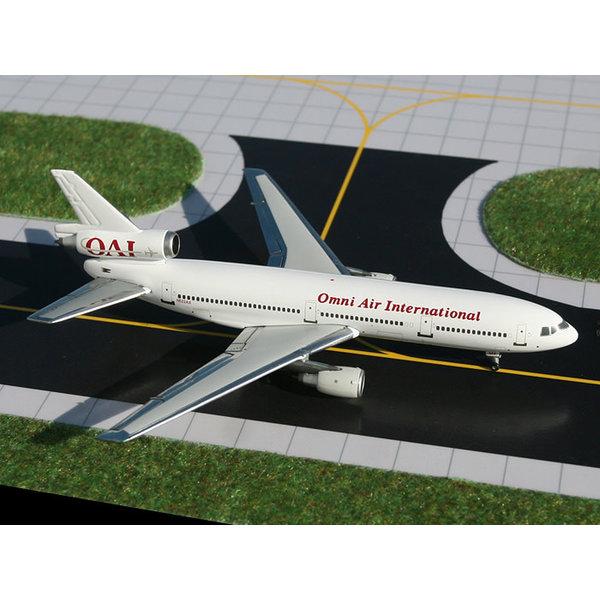 Gemini Jets DC10-30 Omni Air International N522AX 1:400 ++SALE++
