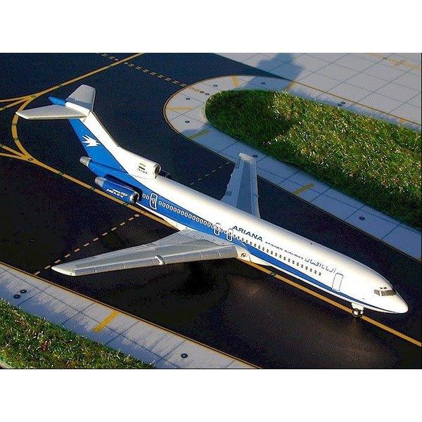 Gemini Jets B727-200 Ariana Afghan YA-FAY 1:400