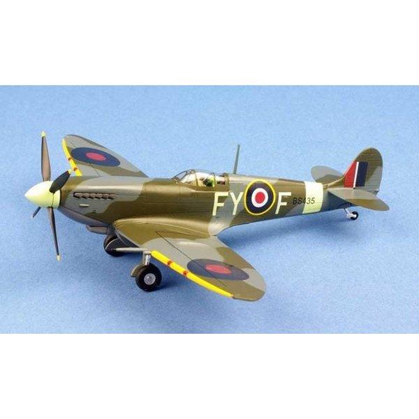 Spitfire IX 611 Squadron FY-F BS435 RAF 1942 1:72