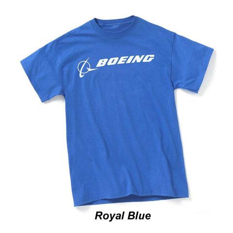 Signature T-Shirt Boeing