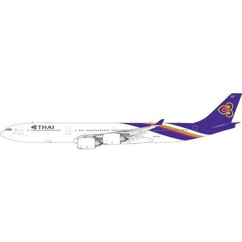 A340-500 Thai Airways HS-TLA 1:400