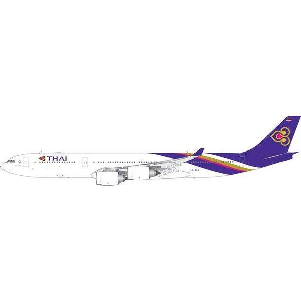 Phoenix A340-500 Thai Airways HS-TLA 1:400