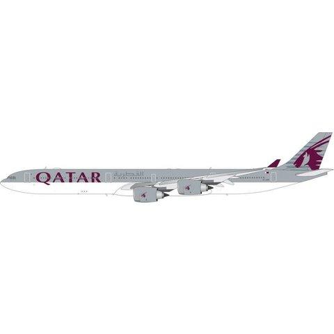 A340-600 QATAR A7-AGD 1:400