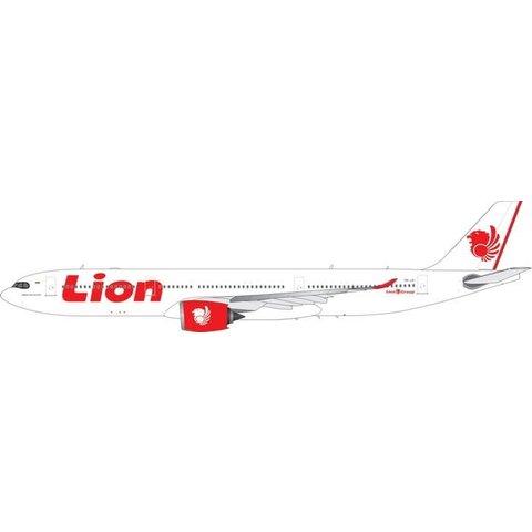 A330-900neo Lion Air PK-LEI 1:400