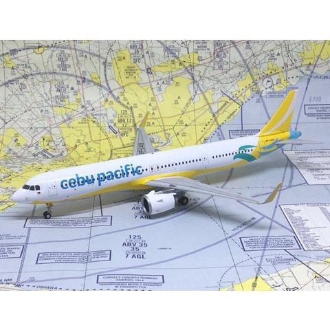 A321neo Cebu Pacific RP-C4118 1:200