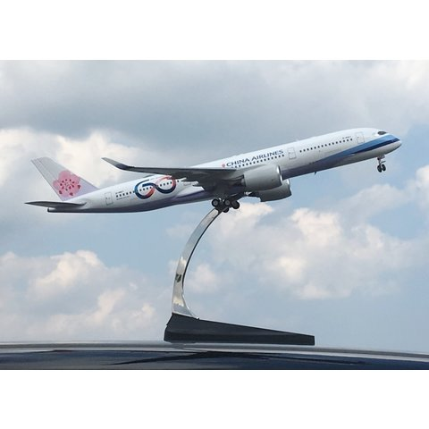 A350-900 China Airlines 60th Anniv. B-18917 1:200