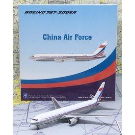 JC Wings B767-300ER Chinese Air Force PLAAF