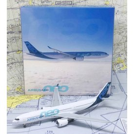 JC Wings A330-900neo Airbus House Livery F-WTTN 1:400