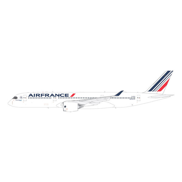 Gemini Jets A350-900 XWB Air France 2009 c/s F-HTYA 1:400