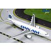 A310-300 Pan Am Clipper Golden Light N823PA 1:200