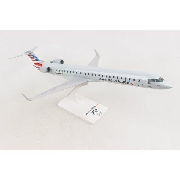 SkyMarks CRJ900 American Eagle PSA 2013 livery 1:100