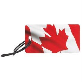Austin House Luggage Tag Canada Individual