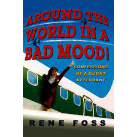Around the World in a Bad Mood softcover
