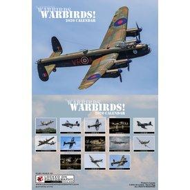 Warbirds Calendar 2020