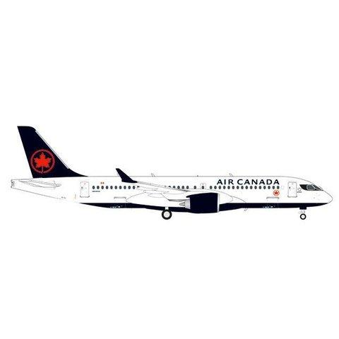 A220-300 (CS300) Air Canada 2017 Livery 1:200