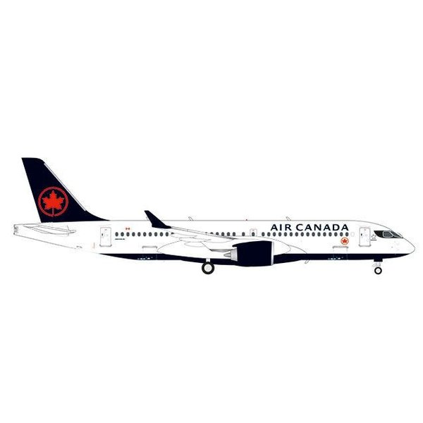 Herpa A220-300 (CS300) Air Canada 2017 Livery 1:200 +NEW+