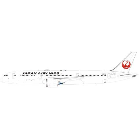 B787-9 Dreamliner JAL Japan Airlines JA871J 1:200