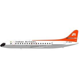 InFlight SE210 Caravelle VI-N Indian Airlines VT-DVJ 1:200