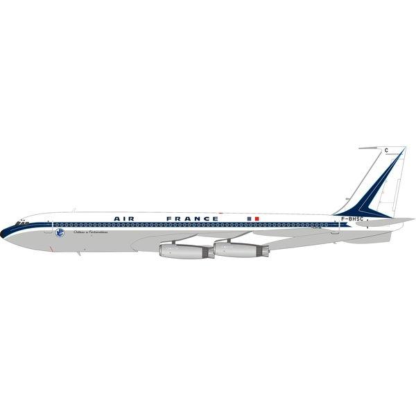 InFlight B707-300 Air France F-BHSC 1:200