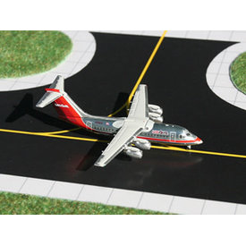 Gemini Jets BAE146-200 US Air Maroon Livery 1:400++SALE++