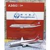 A350-900 Sichuan Airlines B-304U 1:400 flaps down