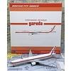 B777-300ER Garuda Indonesia Retro PK-GIK 400 flaps