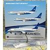 B737-8 MAX Xiamen 2000th Boeing B-1136 1:200